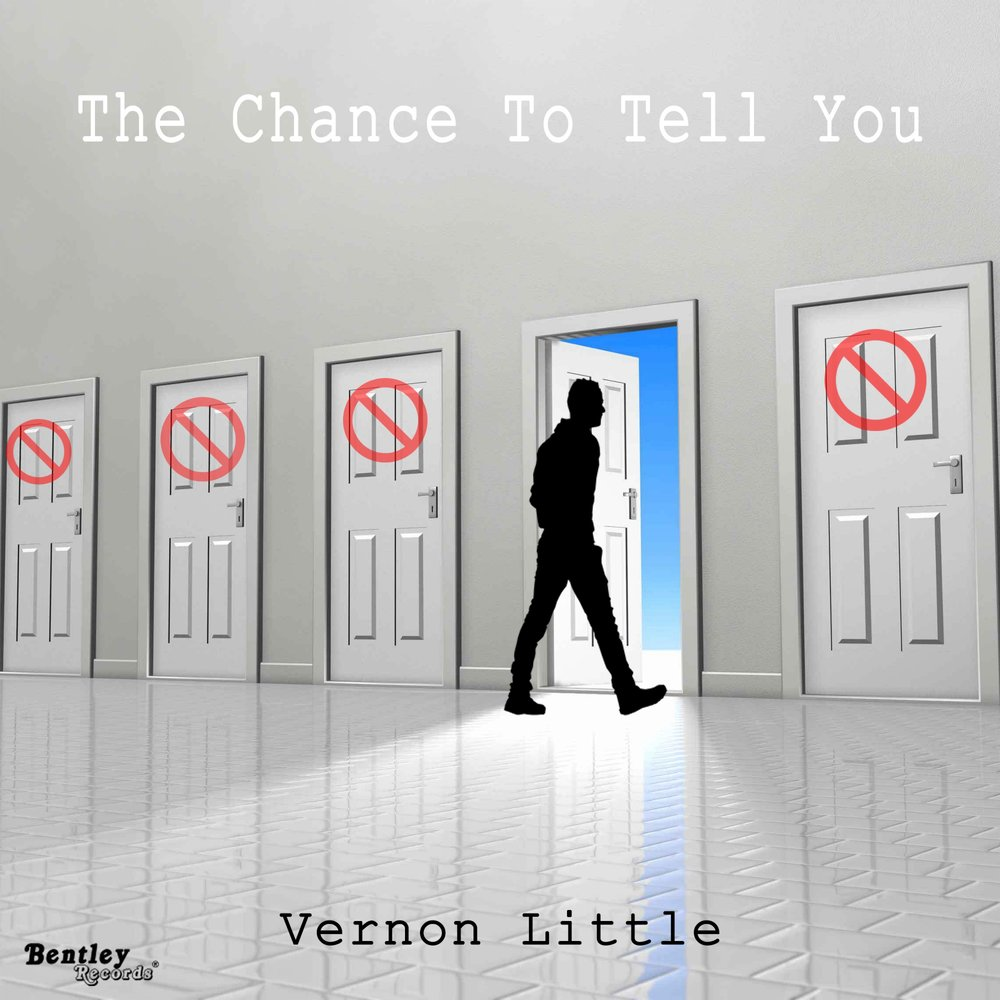A Chance To Tell