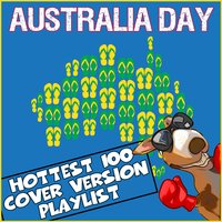 Australia Day: Hottest 100 Cover Version Playlist — сборник