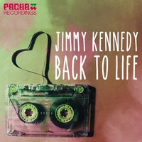 Back2life — Jimmy Kennedy