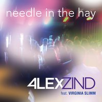 Needle in the Hay — Alex Zind, Alex Zind feat. Virginia Slimm, Virginia Slimm