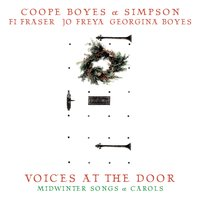 Voices at the Door – Midwinter Songs & Carols — сборник