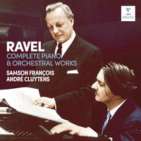 Ravel: Complete Piano & Orchestral Works — André Cluytens, Морис Равель