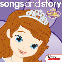 Songs and Story: Sofia the First — сборник