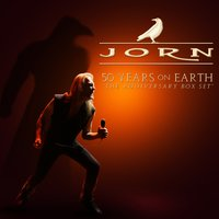 50 Years on Earth (the Anniversary Box Set) — Jorn