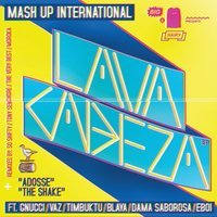 Lava Cabeza — Mash Up International