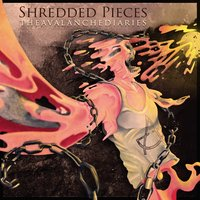 Shredded Pieces — The Avalanche Diaries