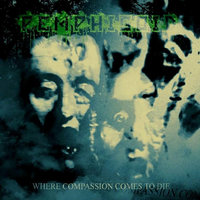 Where Compassion Comes To Die — Pemphigoid