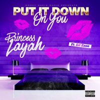 Put It Down on You — Lil Zane, Princess Layah