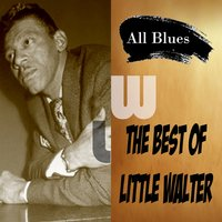 All Blues, The Best of Little Walter — Little Walter