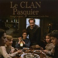 Le clan Pasquier — Budapest Symphony Orchestra