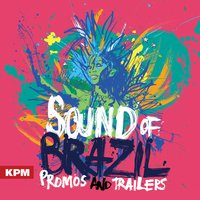 Sound of Brazil: Promos and Trailers — Jacques Oliveira