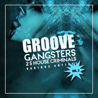 Groove Gangsters, Vol. 3 (25 House Criminals) — сборник