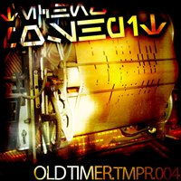 Old Timer — Wilcox
