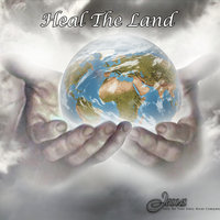 Heal the Land — Zavon Braggs