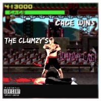Johnny Cage — The Clumzy's
