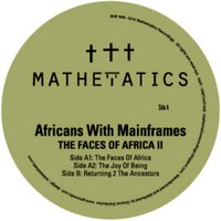 The Faces of Africa II — Africans With Mainframes