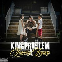 Leaving a Legacy — King Problem