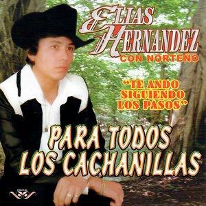 Elias Hernandez - Fabian Ballardo