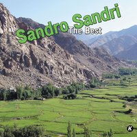 SANDRO SANDRI THE BEST — Sandro Sandri