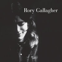 Rory Gallagher — Rory Gallagher