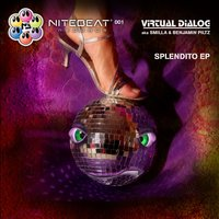 Splendito EP — Virtual Dialog (Smilla and B.Piltz)