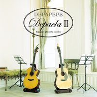 Depacla 2 - Depapepe Plays The Classics — Depapepe