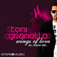 Wings of Love — Toni Granello