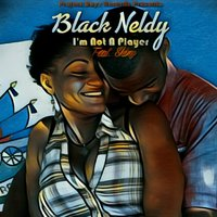 I'm Not a Player — Shiny, Black Neldy