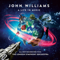 John Williams: A Life In Music — Gavin Greenaway