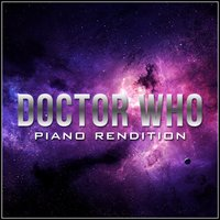 Doctor Who - Main Theme - Piano Rendition — Murray Jonathan Gold, L'Orchestra Cinematique