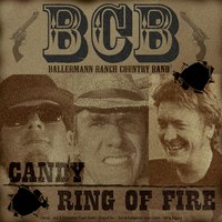 Candy / Ring of Fire — BCB
