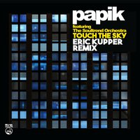 Touch the Sky — Papik, The Soultrend Orchestra