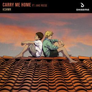 KSHMR, Jake Reese - Carry Me Home
