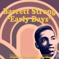 Early Days — Barrett Strong