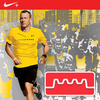 Lance Armstrong: Run Longer — сборник