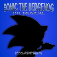 Sonic the Hedgehog: The Musical — Logan Hugueny-Clark