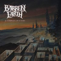 A Complex Of Cages — Barren Earth