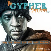 The Cypher Symphony, Pt. 2 — Masta Ace, Lingo, Grafik, Ayok, C!TY, J-Cell