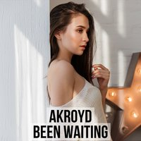 Been Waiting — Akroyd