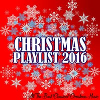 Christmas Playlist 2016 — сборник