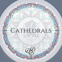 Cathedrals — Cry Cry Cry