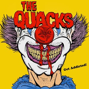 THE QUACKS - Hoopla