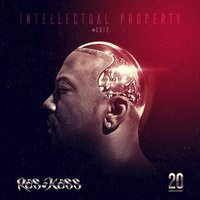 Intellectual Property #So12: 20th Anniversary — Ras Kass