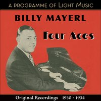 Four Aces — Billy Mayerl