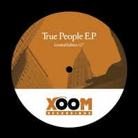 True People EP — сборник