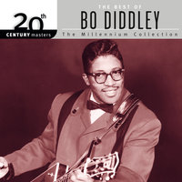 20th Century Masters: The Millennium Collection: Best Of Bo Diddley — Bo Diddley