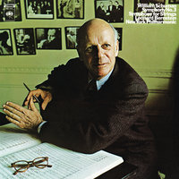 Schuman: Symphonies Nos. 3 & 5 — Леонард Бернстайн, New York Philharmonic Orchestra