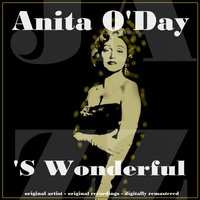 'S Wonderful — Anita O'Day