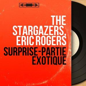 The Stargazers, Eric Rogers - La Paloma
