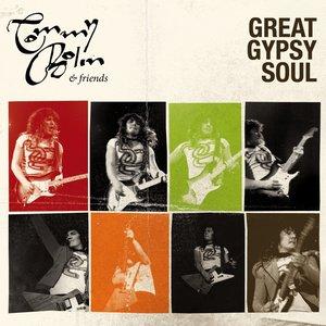 Tommy Bolin, Friends - Sugar Shack (with Glenn Hughes & Sonny Landreth)
